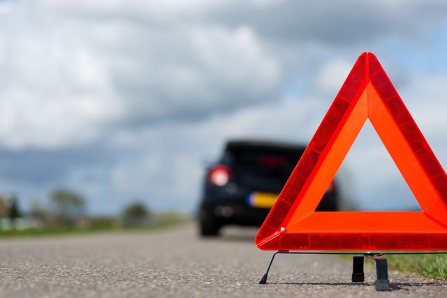 roadside recovery
