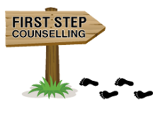 First Step Counselling logo