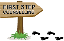 First Step Counselling company logo