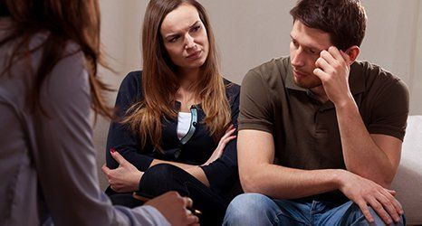 miscarriage counselling
