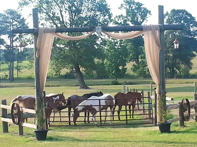 Country Wedding Venue Raleigh, NC