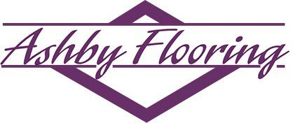 Ashby Flooring logo
