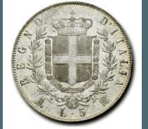 monete del regno d'italia