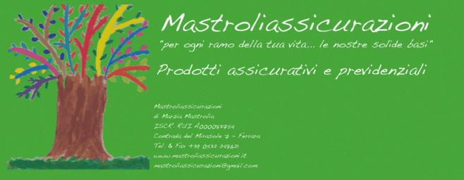 Mastrolia Assicurazioni-Logo