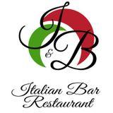 Italian Bar Restaurant logo
