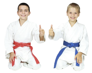 Happy Kids Martial Arts