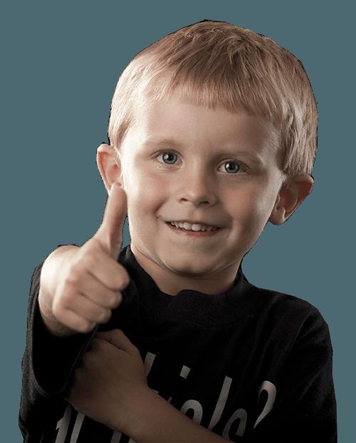 Mini Skillz Toddler Martial Arts Boy