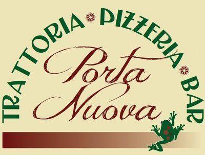 Trattoria Pizzeria Bar Porta Nuova logo