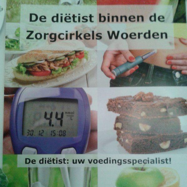 Diabetes in de ketenzorg