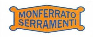 MONFERRATO SERRAMENTI - logo