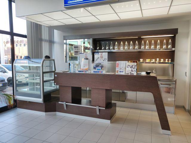 Banconi refrigerati | Arezzo | Duearreda - Arredamento negozi