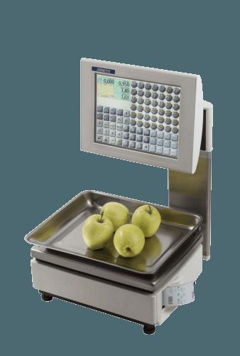 Bilance Usate Per Negozi Alimentari.Registratori Di Cassa Arezzo Bilance Per Negozi Duearreda