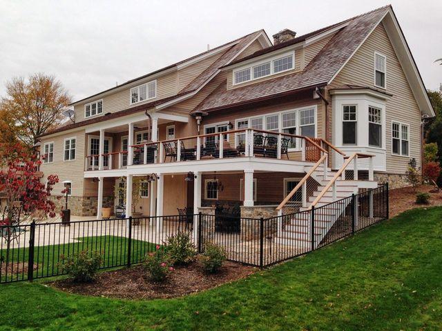 Custom Home Builders Branford, CT