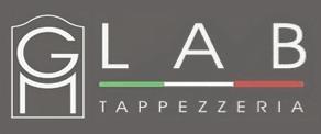 TAPPEZZERIA GM LAB -  LOGO