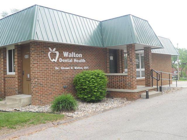 Walton Dental Health Building