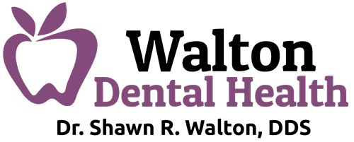 Walton Dental Health Logo