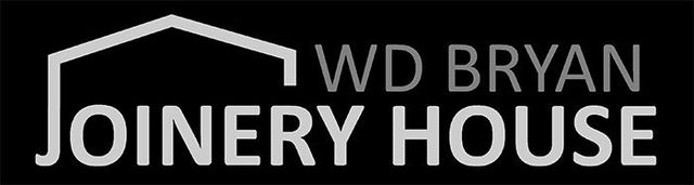 wd bryan joinery house brand logo