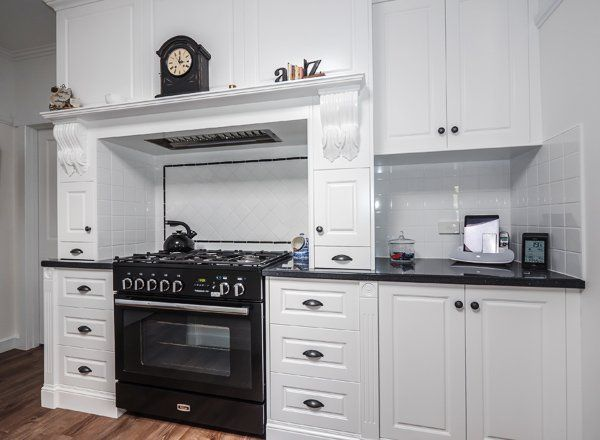wd bryan joinery house copping oven