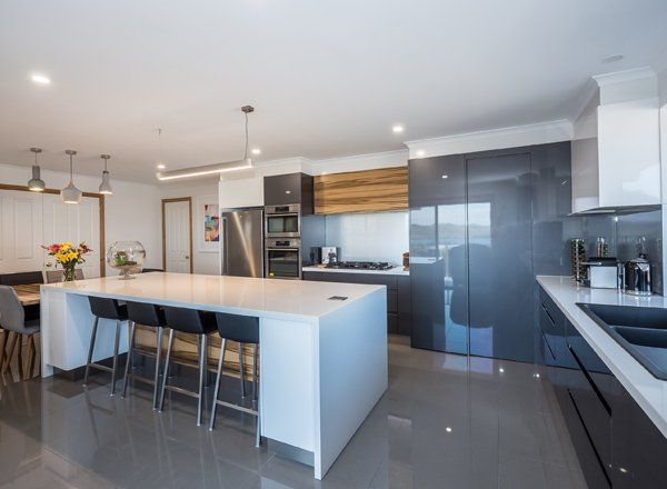 wd bryan joinery house lovell kitchen