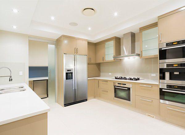 Kitchen renovations hobart for Kitchen designs hobart