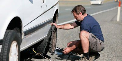Roadside Assistance | Las Vegas Nevada | www