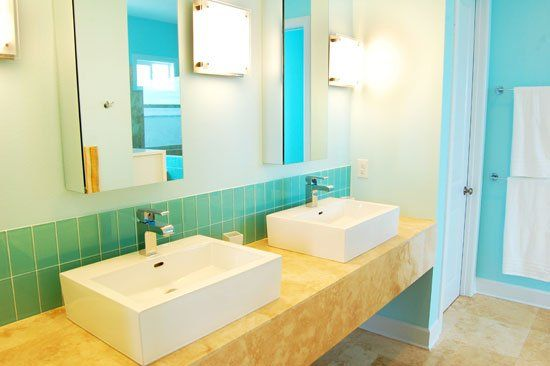 Benefits Of A Bathroom Redesign Project