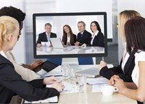 Impianti di videoconferenza
