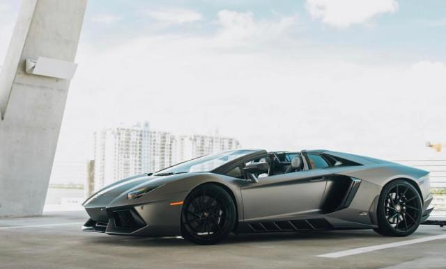 Fast Exotic Car Rental In Miami Check It Out Now