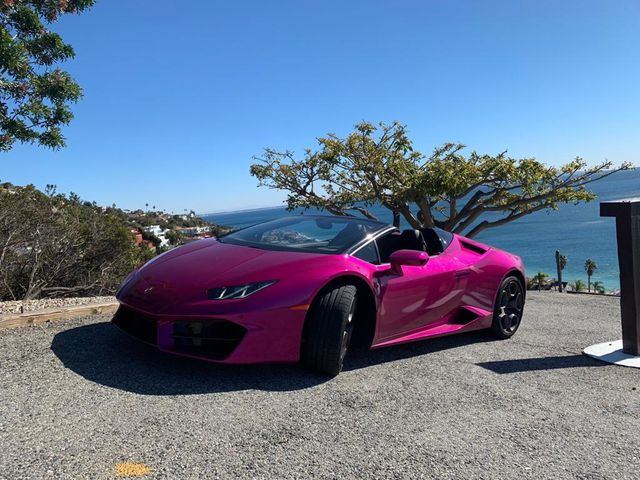 Exotic Car Rentals In Miami Wow Only The Best