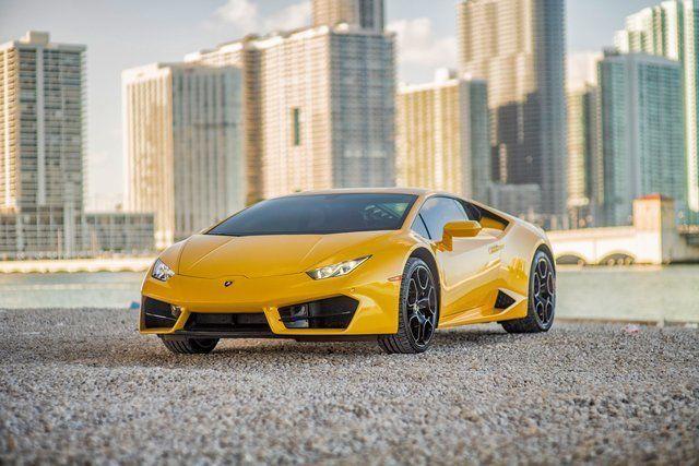 How Much To Rent A Lamborghini In Miami - Lamborghini