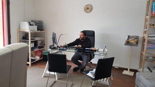 ufficio per contrattazione e consulenza