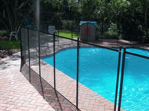 Pool Fence Houston Tx Pool Safety Precious Baby