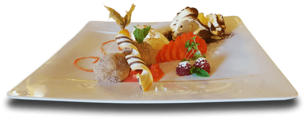 Desserts - Wiesenheim