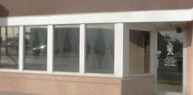 Commercial Window Tinting San Angelo, TX
