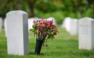 Touching memorials