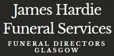 James Hardie Funeral Services logo