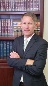 Steven Warrick | Pensacola, FL | Brooks, Warrick, & Associates