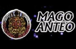 MAGO ANTEO - LOGO