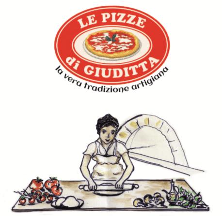 pizze di Giuditta - logo