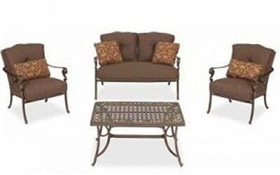 Martha Stewart Elizabethton Tn Patio Furniture Cushions Factory
