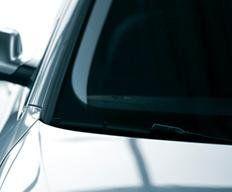 Oscuramento vetro auto