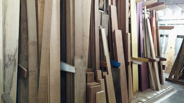 Hardwood Supply | Everett, WA | Martin Lumber & Hardware