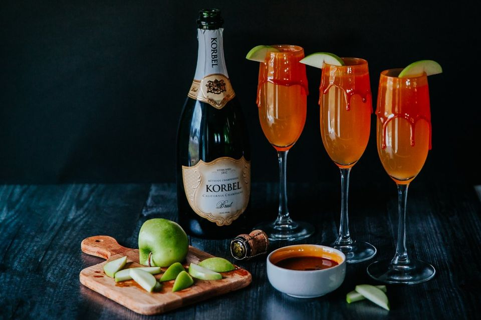 The Best Fall Cocktails Of 2020