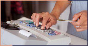 cash register repairs
