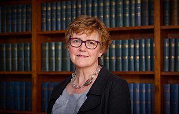 Helen Margaret Atkinson
