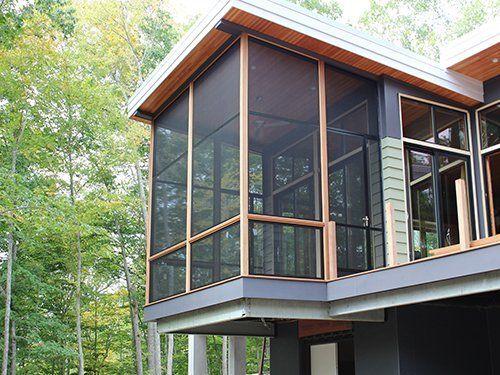 porch screens Wallingford, CT