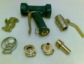 hose supplies