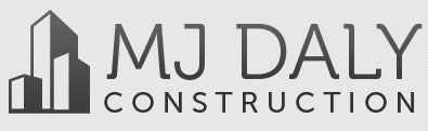 MJ Daly Construction logo