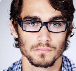terapia laser ambulatoriale per retinopatie, esame della vista
