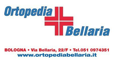 Ortopedia Bellaria Logo